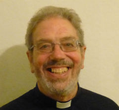 Picture of Fr. Peter Rosser