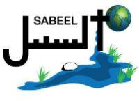 Sabeel logo