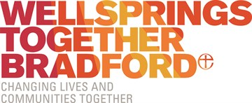 Logo for Wellsprings Together Bradford