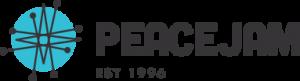 Peacejam organisation logo