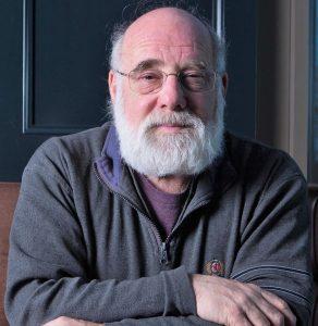 Photo professor Jeff Halper