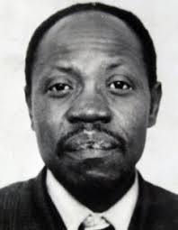 photo of David Oluwale