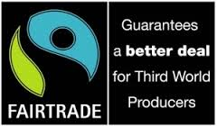 logo of the Fairtrade Foundation