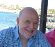 Photo of Joe Burns