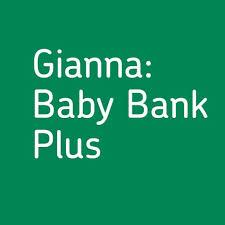 gianna baby bank logo